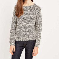 BDG Slubby Red Pocket Jumper - Urban Outfitters