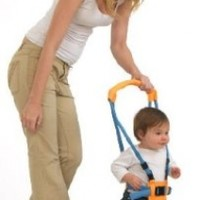 Hendelman & Co. Designs Baby Walker - Learn how to walk assistant Gift, Baby, NewBorn, Child