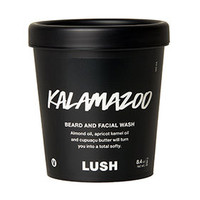 Kalamazoo Beard and Facial Wash