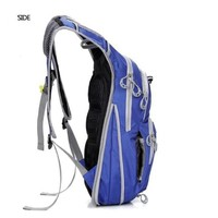 5 colors 2L With Water Bag Cycling Racing Bike Backpacks Hiking Cycling Bags /Ride Pack Sport Travel Road Bike Cycle Backpack