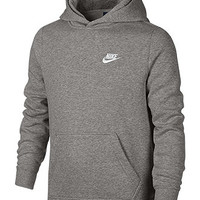 Nike Club Fleece Hoodie, Boys 8-20 | macys.com