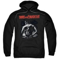 Sons Of Anarchy/Skull Back
