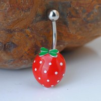 Fashion Lovely Accessory Belly Ring [6768800199]