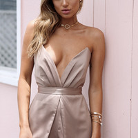 Magnum Playsuit - Playsuits by Sabo Skirt