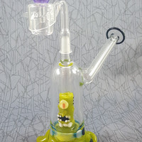 One Eyed Alien Oil Rig