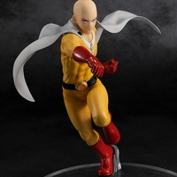 Saitama - Hero Costume Version - Pop Up Parade - One Punch Man (Pre-order)