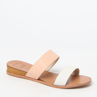 Dolce Vita Payce Strappy Slide Sandals at PacSun.com