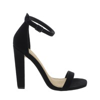 ASOS HOXTON Heeled Sandals