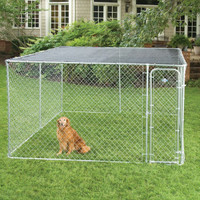 PetSafe® SunBlock Kennel Top | Covers & Floor Pans | PetSmart