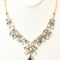 First Lady Necklace Set
