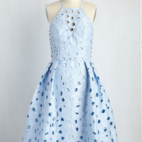 An Eyelet's Life for Me Dress | Mod Retro Vintage Dresses | ModCloth.com