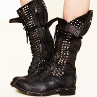 The Slouch Boots