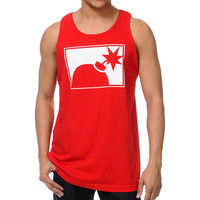 The Hundreds Forever Bomb Black Tank Top at Zumiez : PDP
