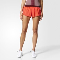 adidas Run adizero Shorts - Red | adidas US