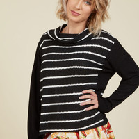 Loose Your Cool Sweater | Mod Retro Vintage Sweaters | ModCloth.com