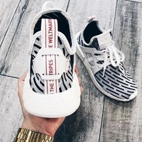 ADIDAS NMD XR1 Woman Men Fashion Running Sneakers Sport Shoes