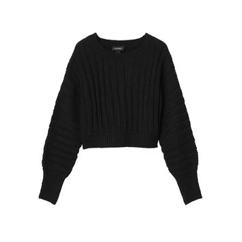 Henny knitted top | New Arrivals | Monki.com