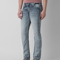 Rock Revival Audrina Easy Straight Stretch Jean