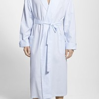 Men's Majestic International 'Signature' Cotton Robe