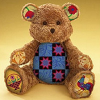 Jim Shore/Boyds Bear Rooty - 92006-01