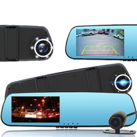 1080P Dash Cam Car Dvr Camera