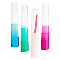 Standing Toothbrush Holder with Microban®