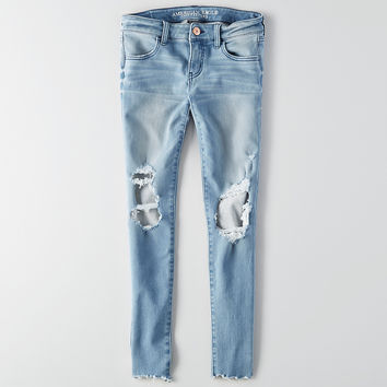 AEO Super Soft X4 Jegging, Easy Does It