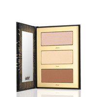 tarteist PRO glow to go highlight & contour palette from tarte cosmetics