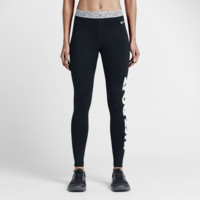 Nike Pro Warm Mezzo Waistband Women's Training Tights