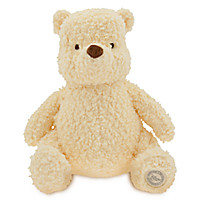 Winnie the Pooh Classic Plush for Baby - Small - 12''