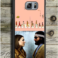 The Royal Tenenbaums Samsung Galaxy Note 5 Case