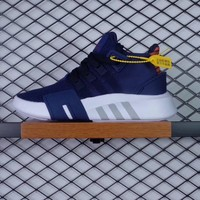 ADIDAS ORIGINALS EQT 93 17 BOOST TRPILE BLUE