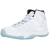 Nike Air Jordan Men's 11 Retro Basketball Shoe