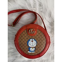 Doraemon x Gucci shoulder bag