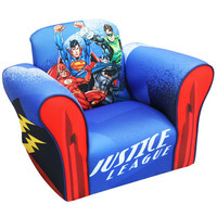 Justice League Kids Rocking Chair