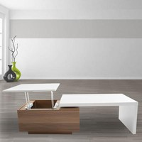 Contempo Modular Coffee Table