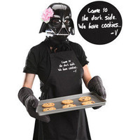ThinkGeek :: Come to the Dark Side Apron
