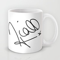 Niall Horan - One Direction Mug by Moments Design | Society6