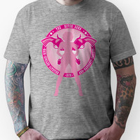 The River Song Society (Pink) Unisex T-Shirt