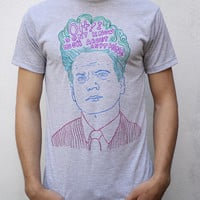 Eraserhead T shirt Artwork