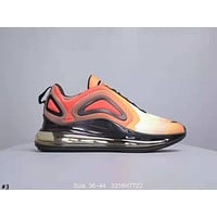 NIKE AIR MAX 720 new tide brand full palm cushion men and women sports shoes #3