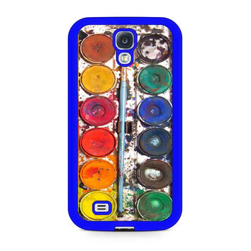 Watercolor Samsung Galaxy Case Available For Galaxy S4 Case Galaxy S5 Case Galaxy S6 Case Galaxy S6 Edge Case