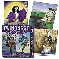 Twin Tarot Oracle