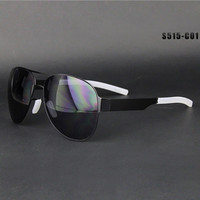Aviator Style Men Sunglasses #S515-C01