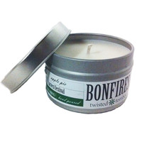 Twisted Tomboy Candle - Apple Pie