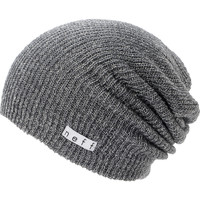 Neff Girls Daily Sparkle Charcoal Beanie at Zumiez : PDP
