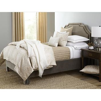 Tatum Sand Bedding by Legacy Home
