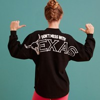 Don't Mess with Texas - Classic Spirit Jersey®