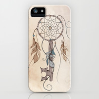Key To Dreams iPhone & iPod Case by LouJah