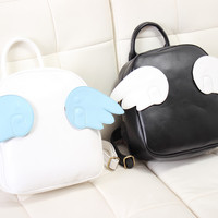 Baby Angel Purse/Backpack